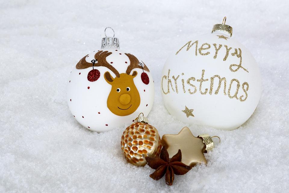 25 грудня - Різдвяний день