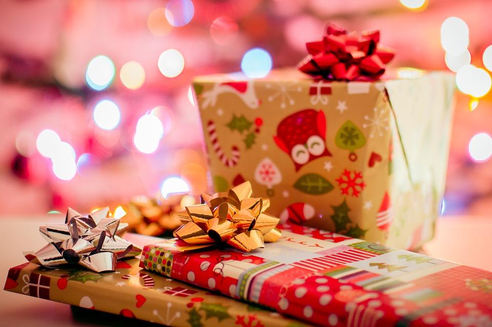 Різдвяні подарунки дарували ще в Стародавньому Римі