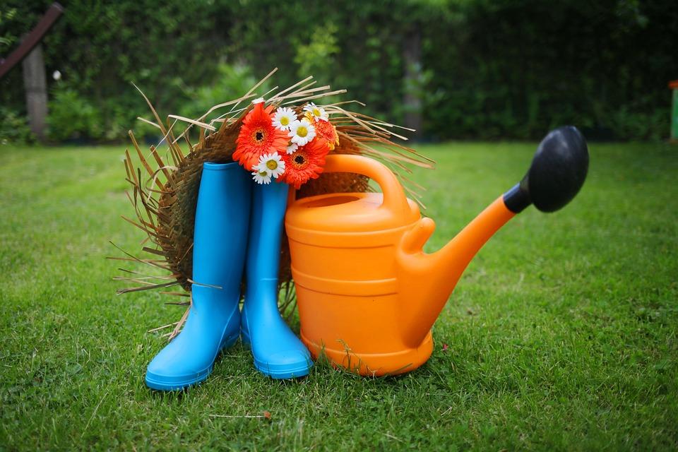 10 травня - день для садових робіт
