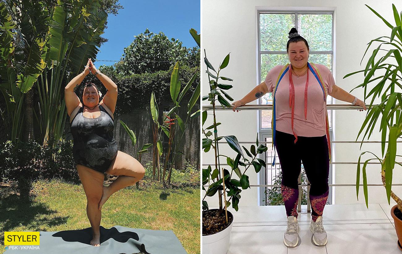 Рэперша Alyona Alyonaэкстремально похудела: фото до и после