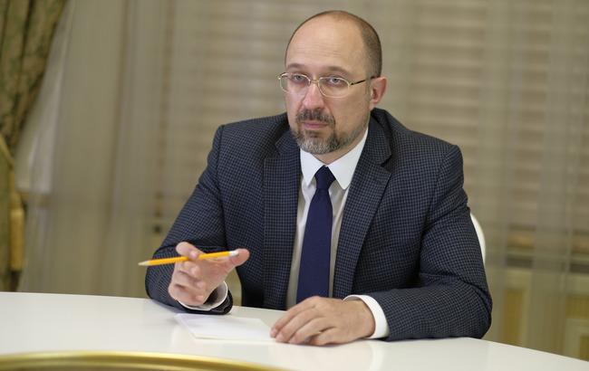 Денис Шмигаль: Треба навчитися жити в нових умовах щонайменше два роки