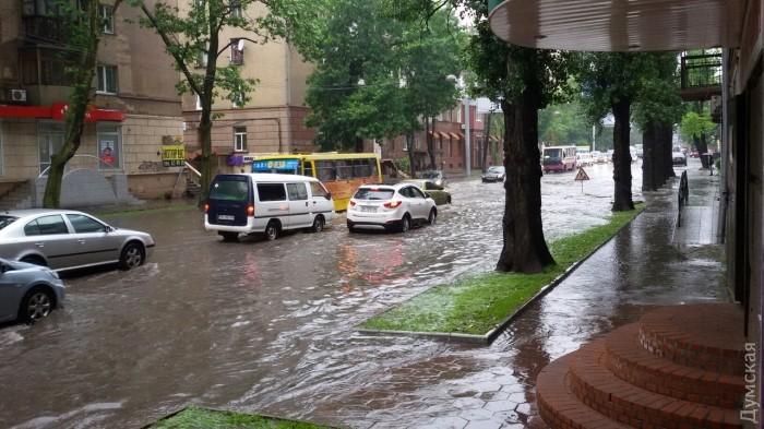 потоп в Лдессе