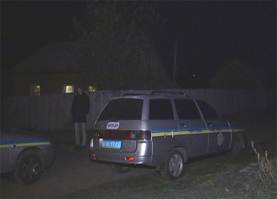 ВПолтавской области безжалостно убили всю семью