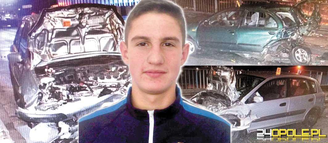"""В Польше водитель протаранил авто с украинцами, чтобы """"отомстить"""": погиб18-летний парень"""