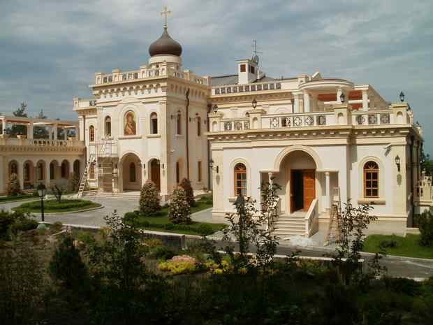 Сусід Путіна: журналісти показали палац патріарха Кирила (фото)