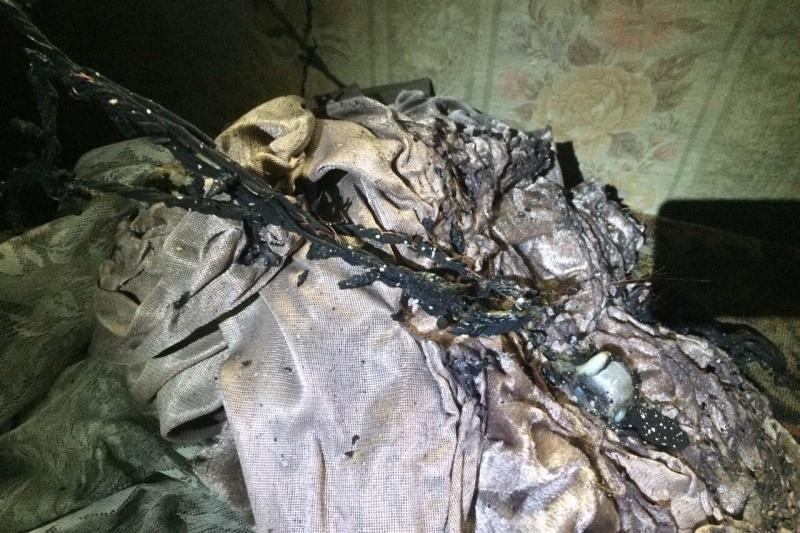 НаХарьковщине трагически погибли две маленькие девушки