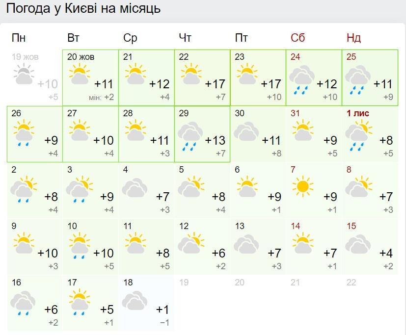 На Україну сунуть морози і сніг: коли саме їх чекати