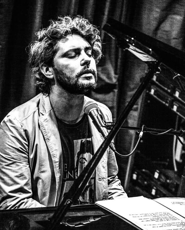 Умер известный украинский музыкант: лучший джазовый вокал страны