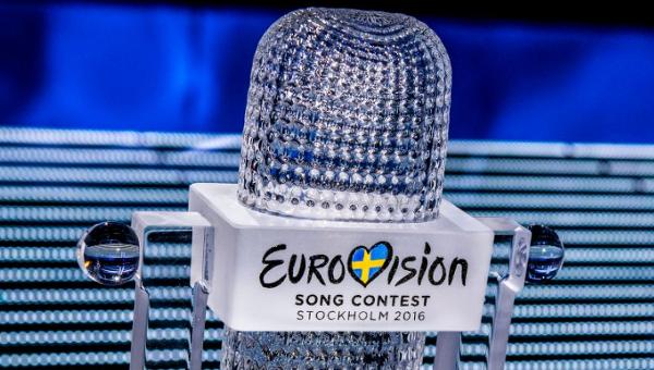 онлайн трансляция Евровидения 2016