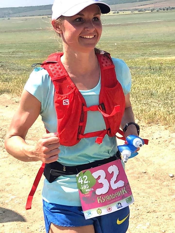 Смерть учасниці марафону під Одесою: спливли скандальні подробиці