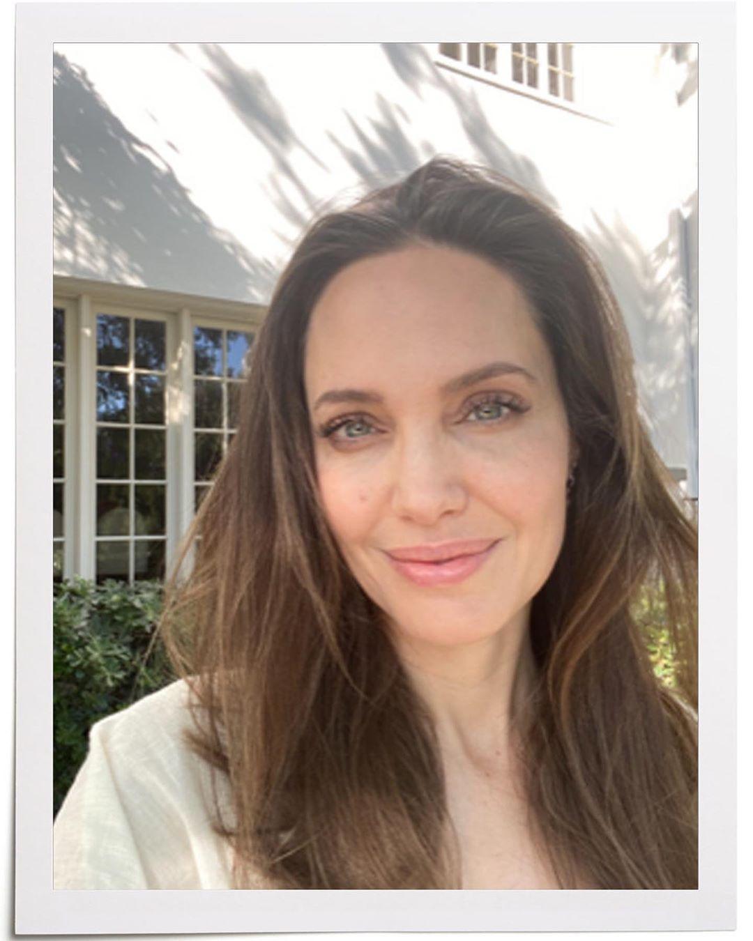 Не планирует сдаваться: Анджелина Джоли использовала новую тактику, чтобы получить опеку над детьми