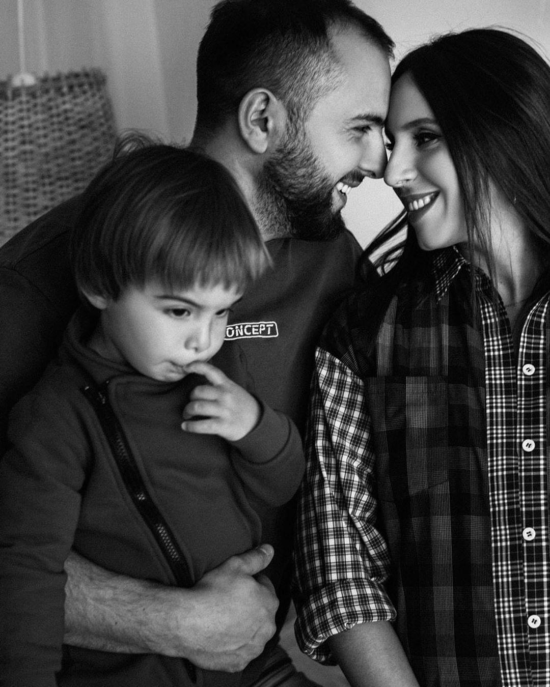 Джамала стала мамою вдруге: перше фото і ім'я малюка