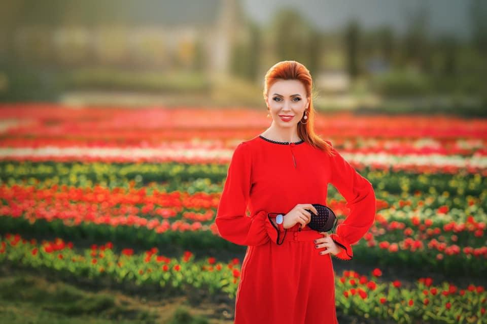 Умерла главред журнала ''Натали'' Ирина Трухачева: украинцы скорбят