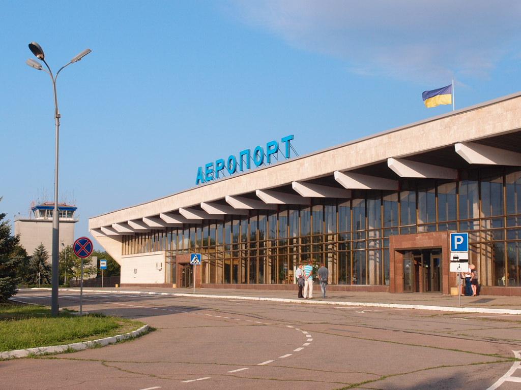 В Херсоне вспыхнул языковой скандал: в аэропорту отказались обслуживать на украинском