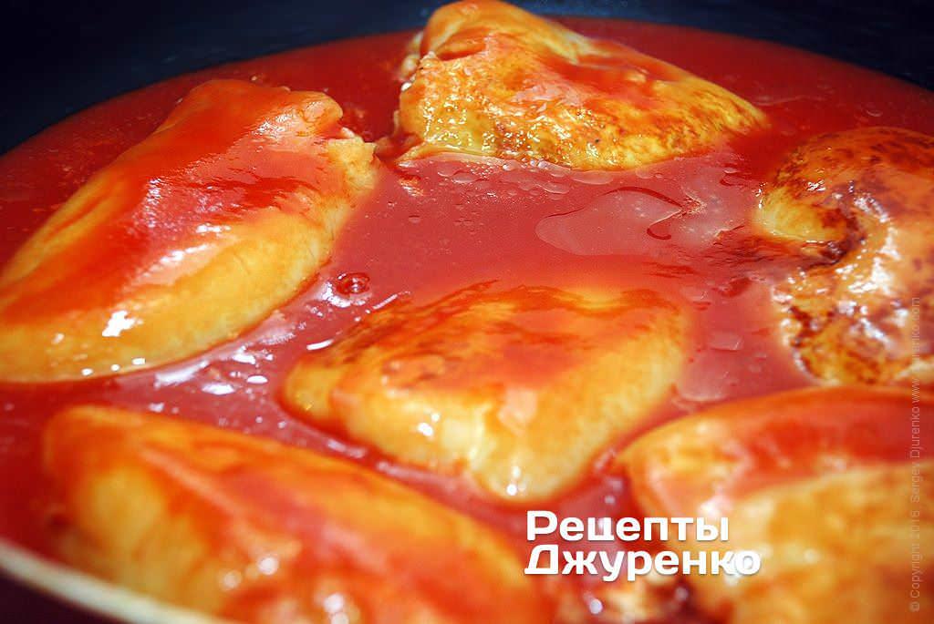 Кулинар поделился рецептом настоящего фаршированного перца по-болгарски