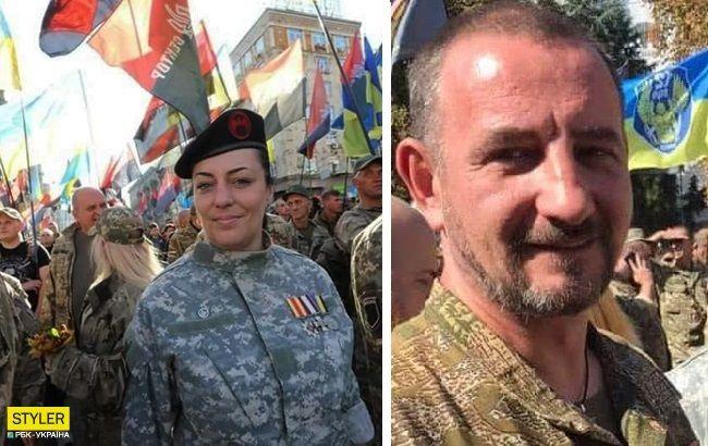 Убийство Шеремета: опубликованы имена и фото всех подозреваемых