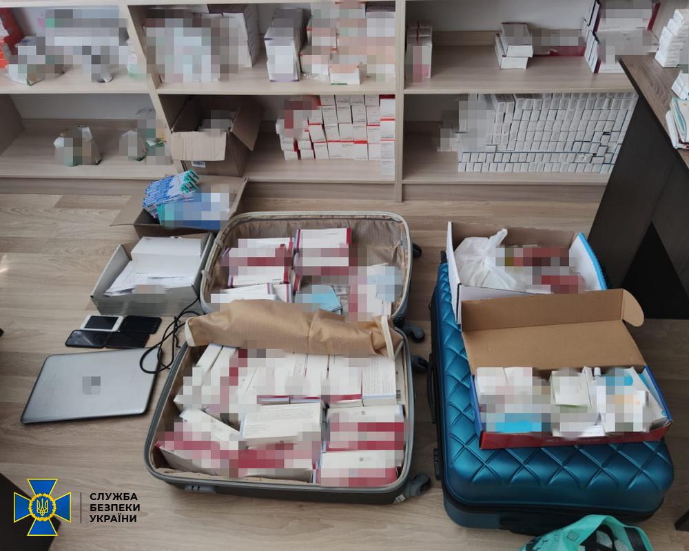 В Україні шахраї продавали онлайн & quot; ліві & quot;  ліки сердечникам і хворим на рак