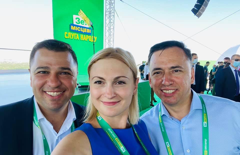 Рассмеши комика: мэром Тернополя может стать юморист
