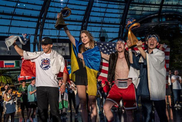 Украинка стала чемпионкой мира в необычной дисциплине: подробности (видео)