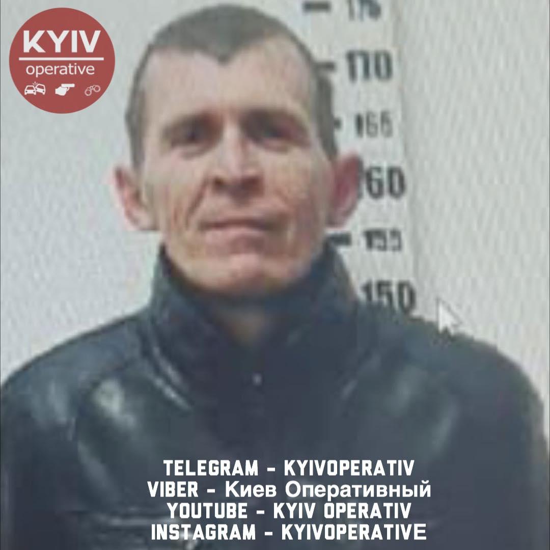 В Киеве мужчина заманил подростка в лес: изнасиловал и забрал деньги