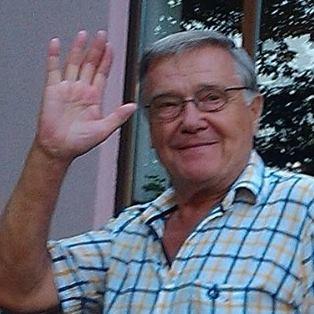 Помер патріот України, один із засновників Народного Руху (НРУ)