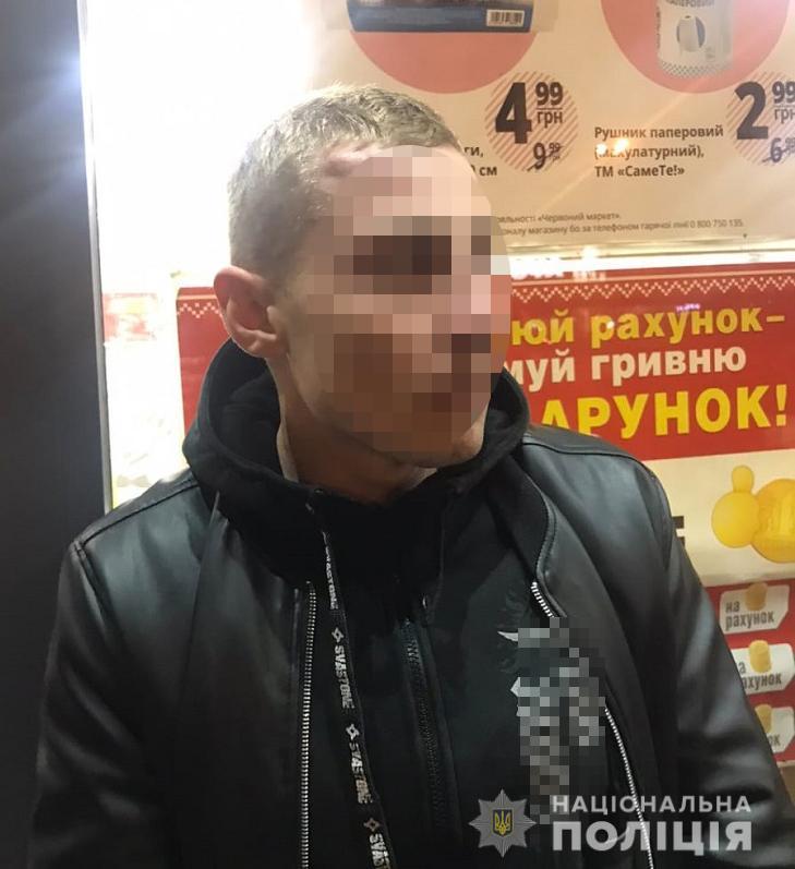 У Києві біля станції метро розстріляли 20-річного хлопця