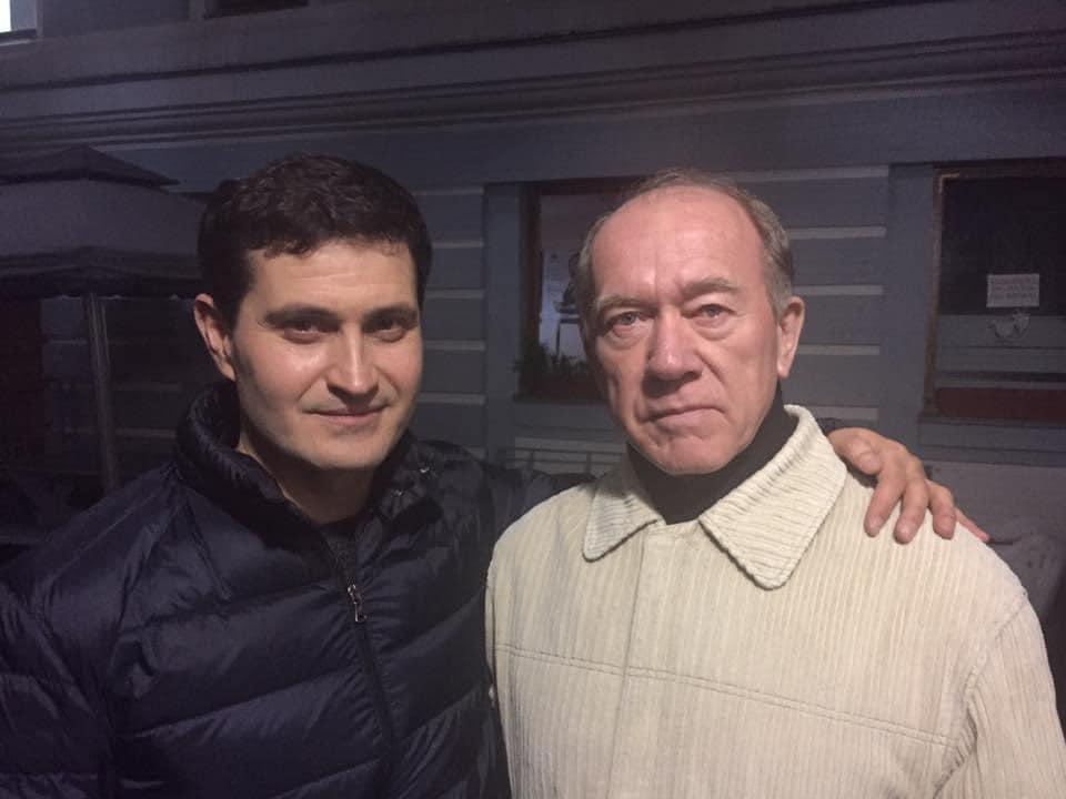 Папа перестал дышать: коронавирус убил отца известного украинского журналиста