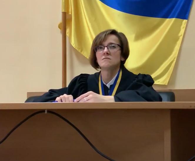 """У справі щодо зґвалтування в Кагарлику спливли скандальні подробиці про суддю, яка відпустила """"копа"""""""