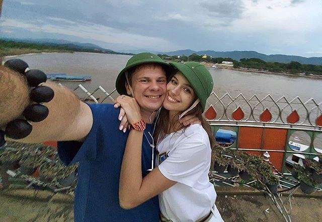 Кучеренко розкрила правду про життя з Комаровим: сперечаємося і шукаємо рішення