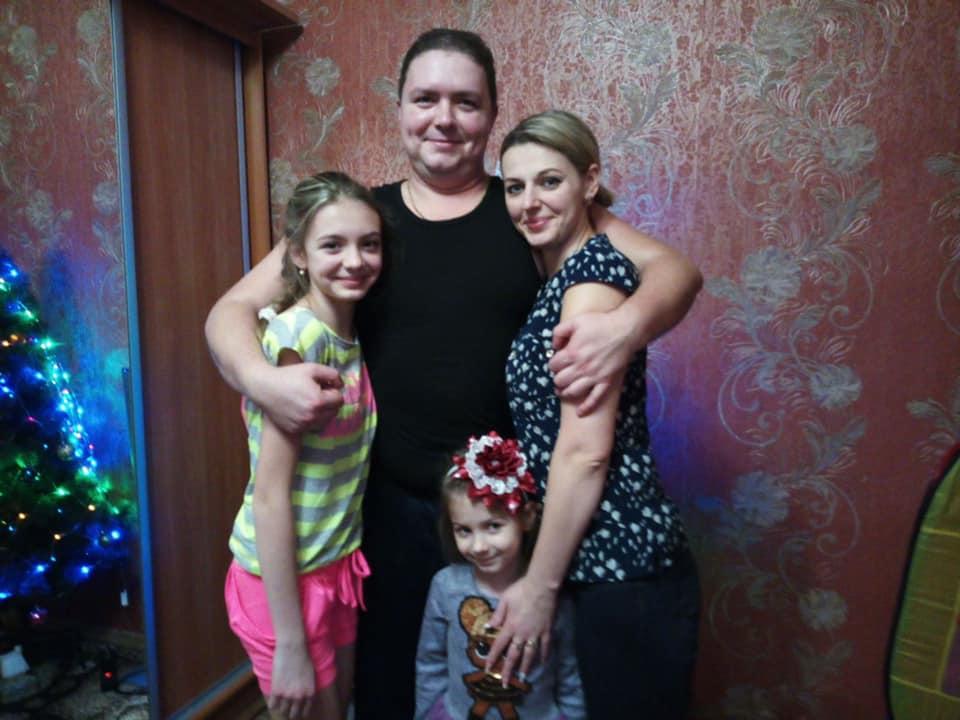 Українка написала зворушливий лист донору, який віддав серце її чоловікові