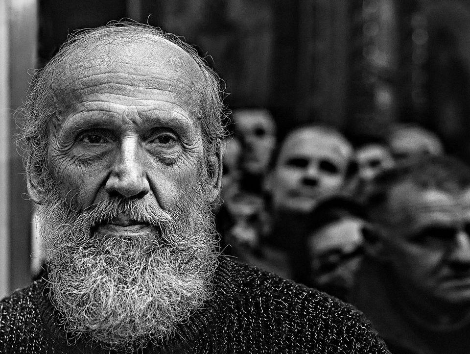 Помер відомий український актор театру і кіно: вбив коронавірус