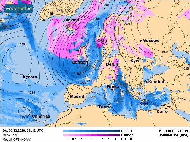 В Украине поменяется погода: синоптик предупредила об опасности