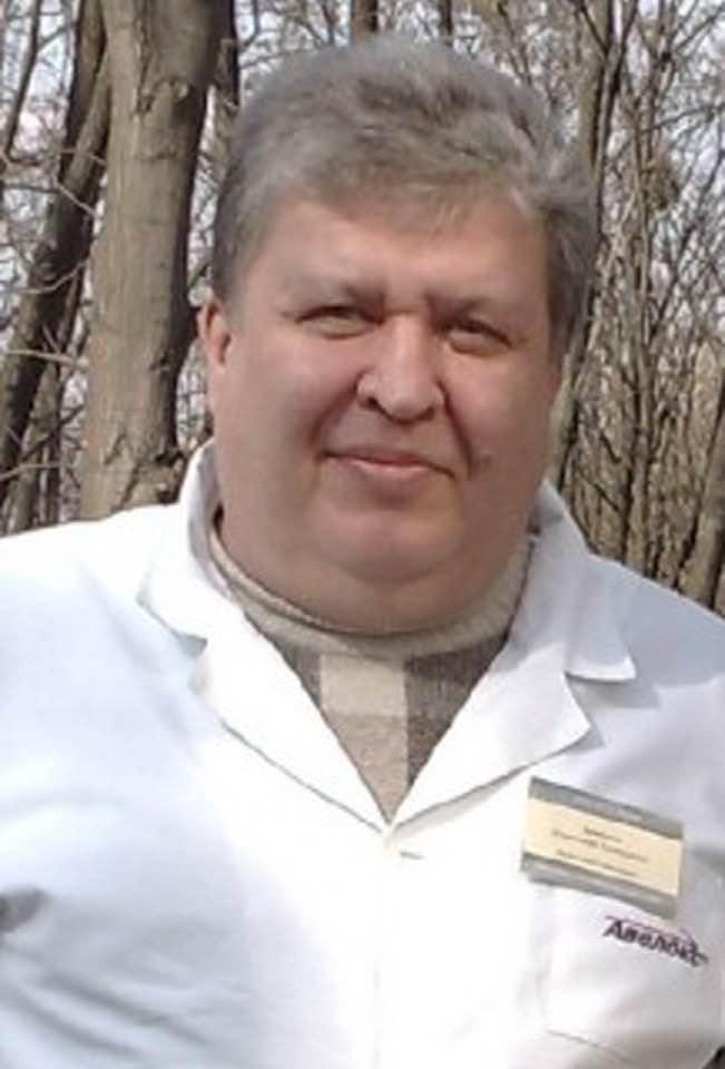 В Киеве от коронавируса скончался известный врач-заведующий инфекционной реанимацией