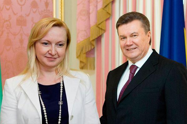 """Віктор Янукович став """"молодим батьком"""": що відомо про коханку"""