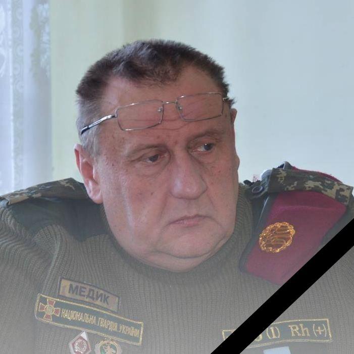 У Львові трагічно загинув легендарний миротворець і медик Майдану
