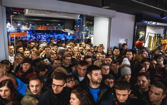 ВАзербайджане стартовали официальные продажи iPhone 7