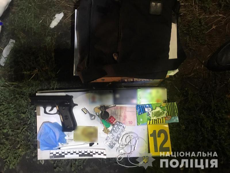 Стрельба вблизи Люботина: нападавшим грозит пожизненное заключение