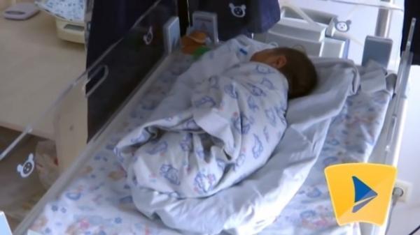 В Ровно 12-летняя девочка родила ребенка: история получила трагический финал