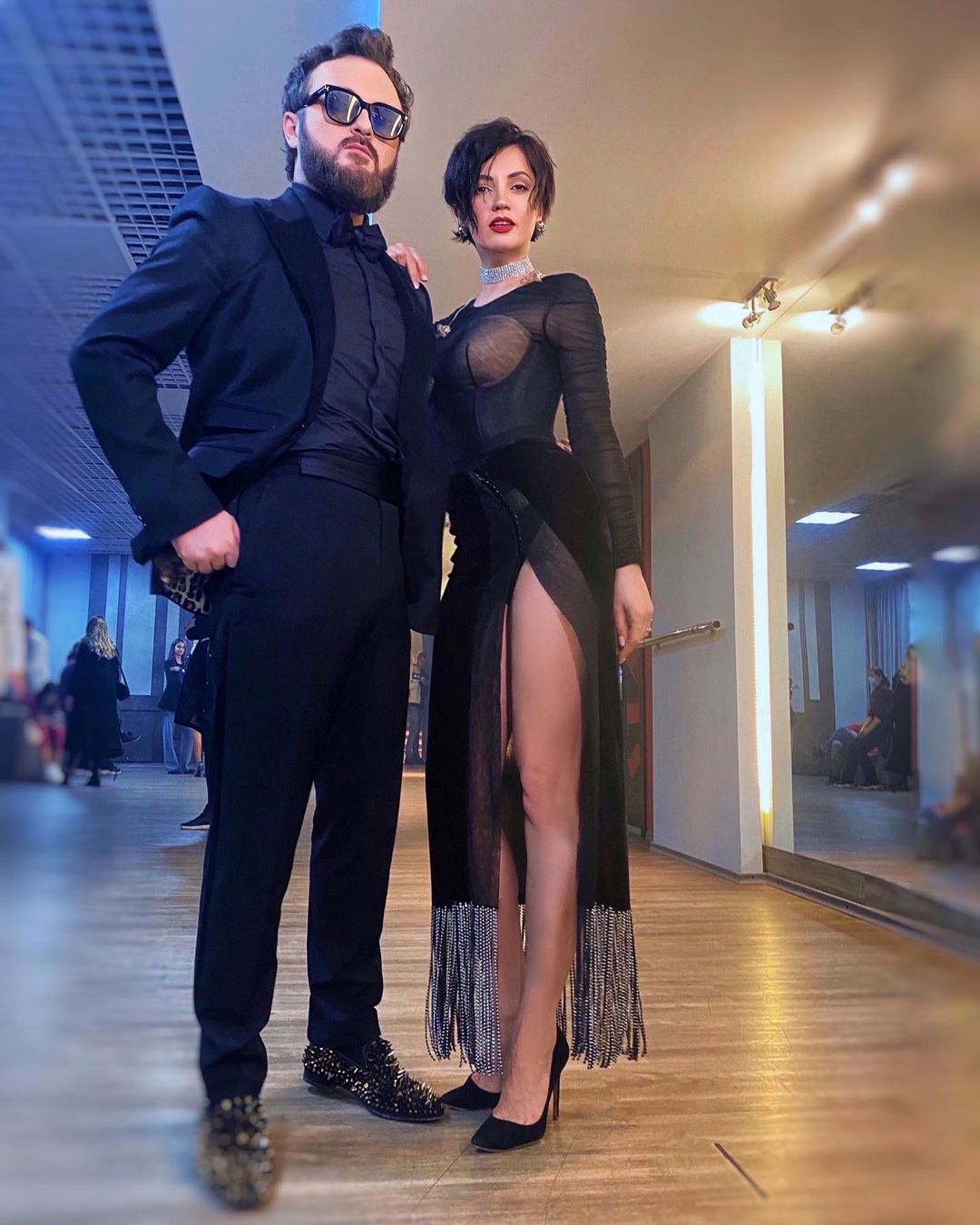 Оля Цибульська висловилася про розлучення DZIDZIO і розвінчала чутки