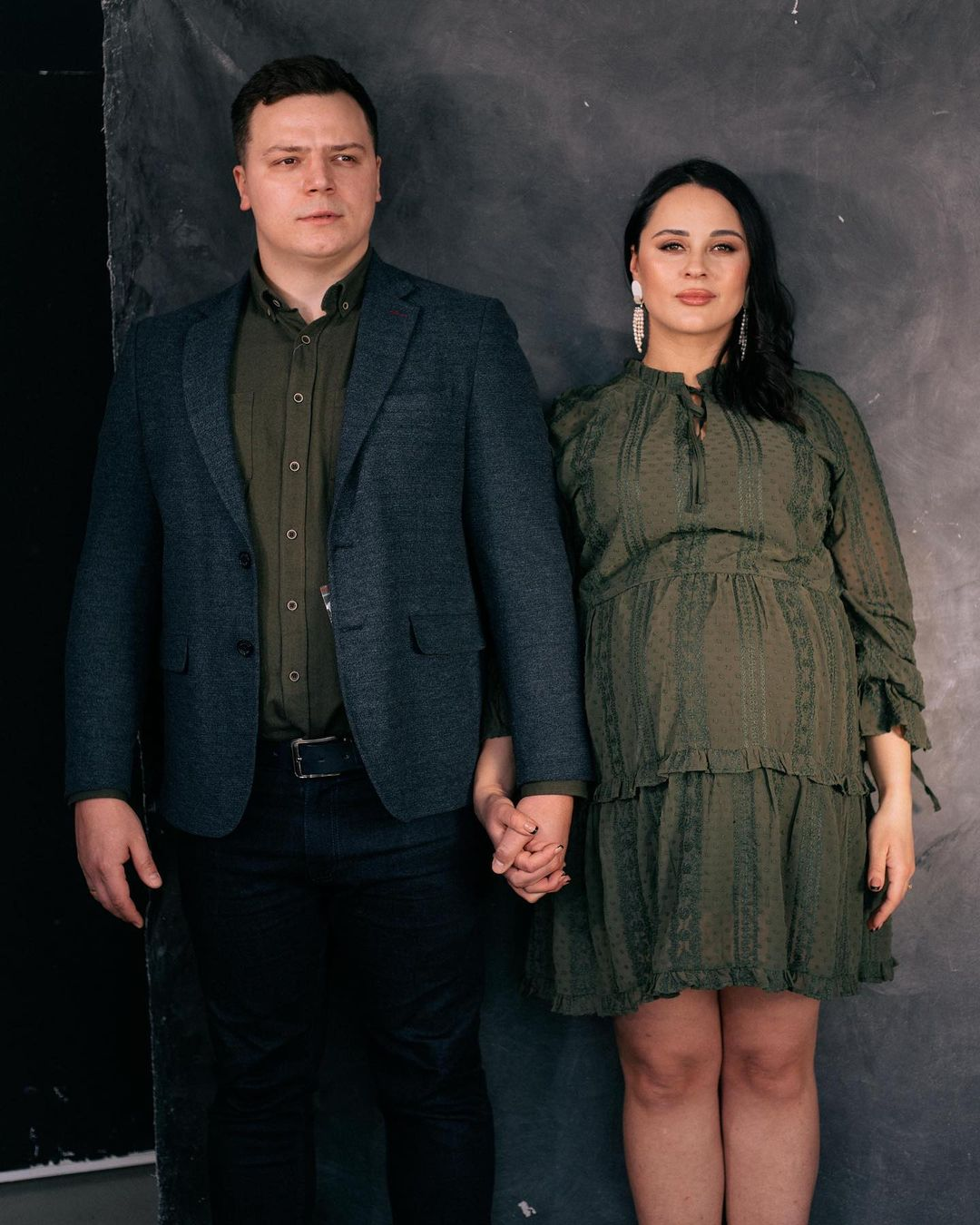 Українець, дружина якого померла після пологів, написав листа Ілону Маску: що він його попросив