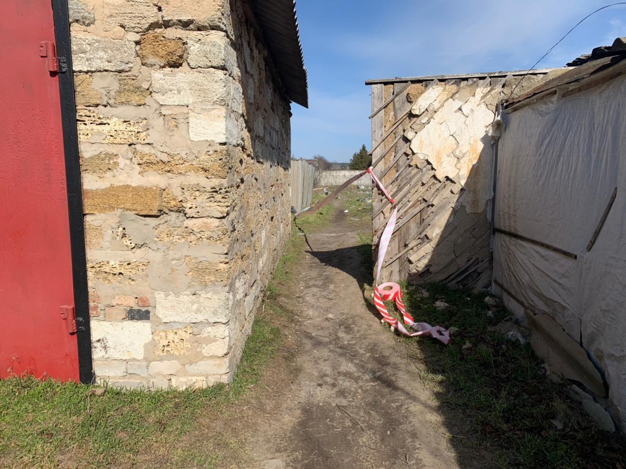 Что сейчас происходит в селе, где убили Машеньку Борисову