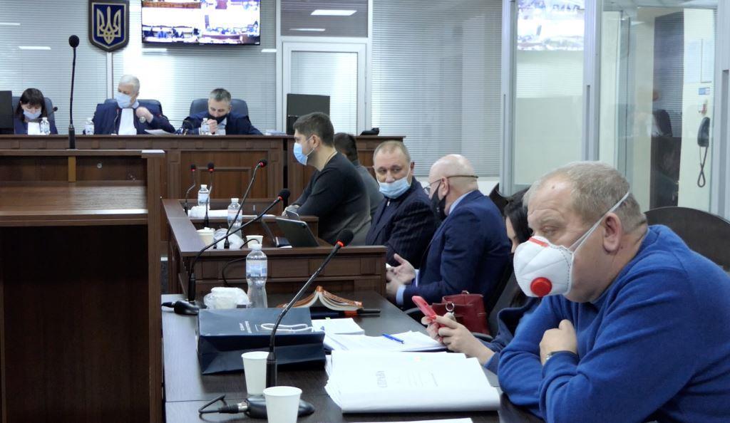Игорь Игнатов и Дмитрий Глазунов проходят обвиняемыми по делу о хищении 43 миллионов государственных средств
