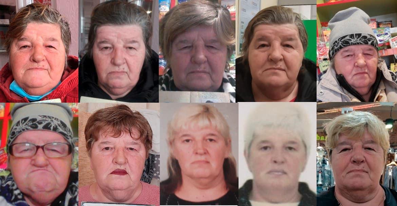 Хитра пенсіонерка з-під Дніпра змінювала зовнішність заради кредиту: деталі незвичайної афери