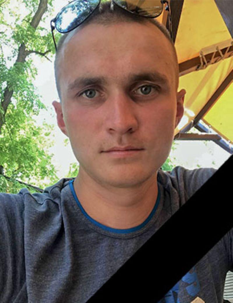 Умер военный, получивший ранения в Донбассе в конце апреля