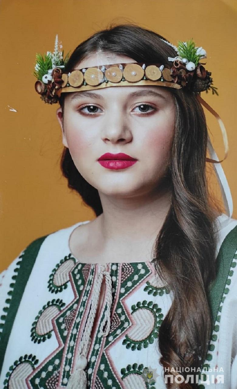 Поліція Києва 1,5 року шукає зниклу дівчинку: спливло нове доросле фото