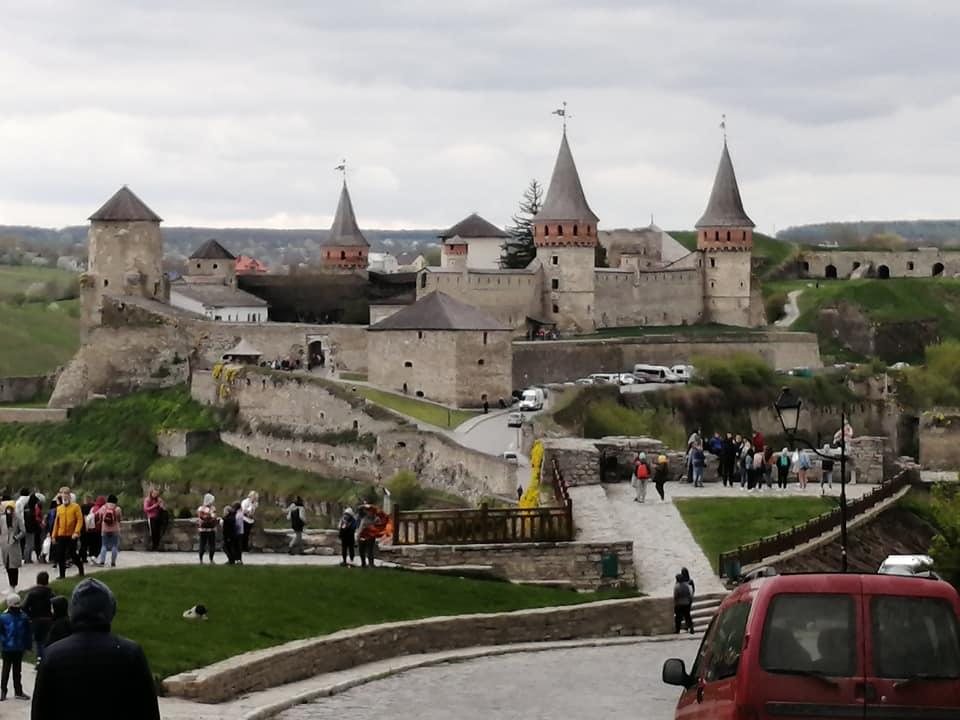 Макаревич рассказал о поездке по западной Украине: увидел не то, что ожидал (фото)