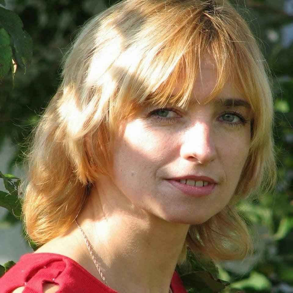 Це моє останнє фото: померла відома українська фотографиня