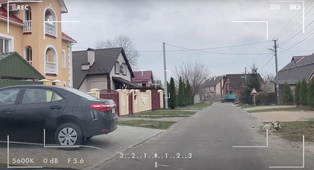 Журналісти назвали ціну маєтка Усика у кварталі з різнокольоровими будиночками (відео)
