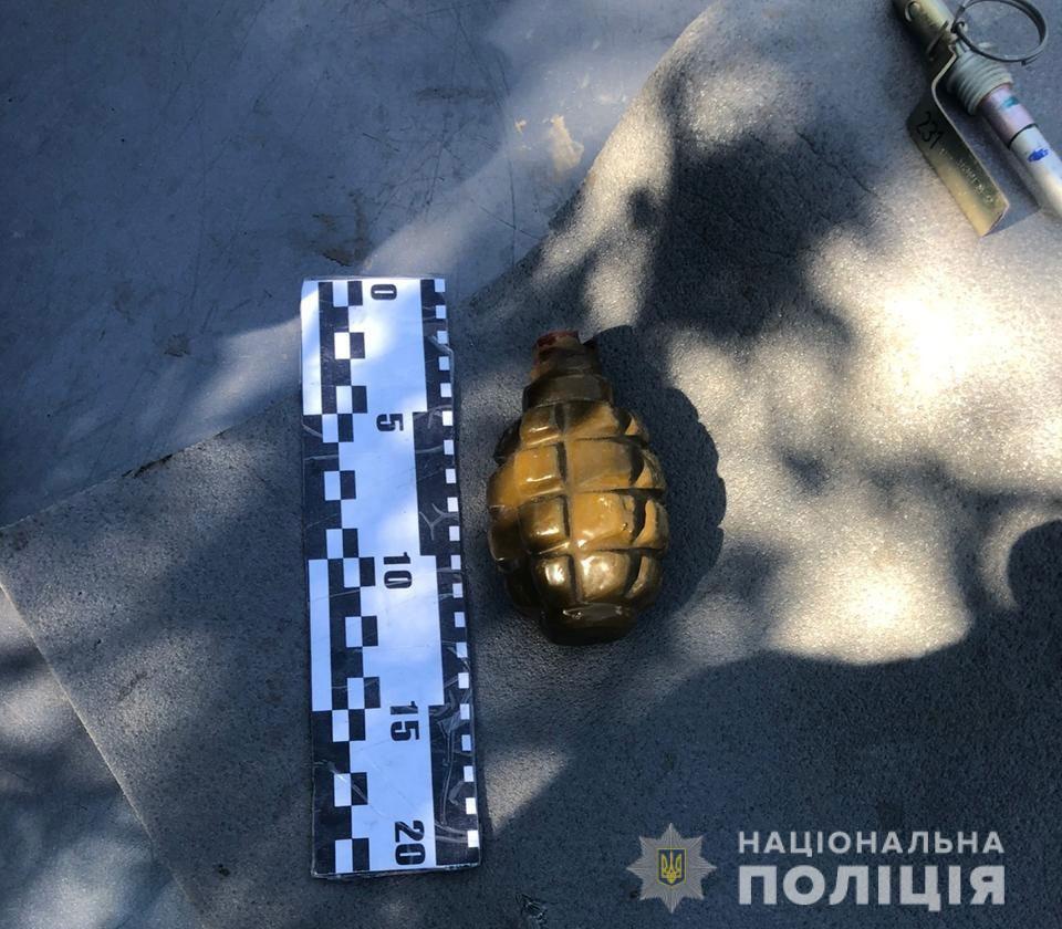 Прохожего вывезли в лес изабили до смерти: в Днепре раскрыли жуткое преступление
