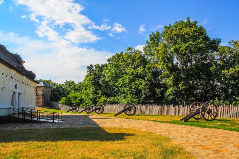 Куди поїхати в Україні, відпустка в Україні, марштути вихідного дня | Стайлер